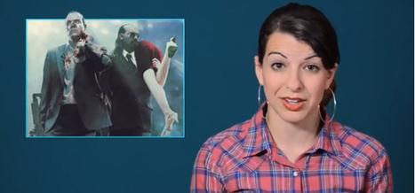 Vidéo : Quel rôle pour les femmes dans les jeux vidéo ? | Libertés Numériques | Scoop.it