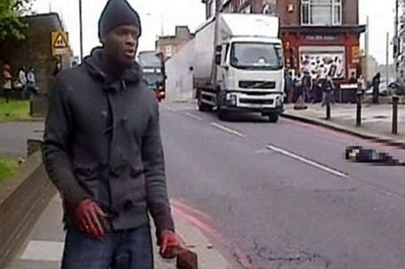 Woolwich attack: Suspected attacker threatens children with terrorist violence | The Indigenous Uprising of the British Isles | Scoop.it
