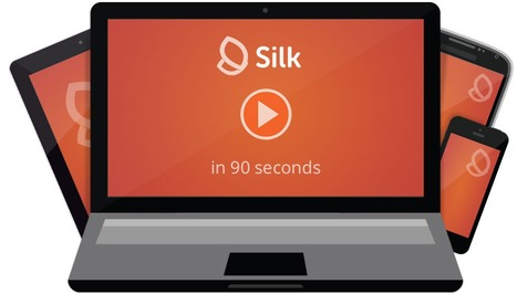 Silk – Publish your data online | General Technology Info | Scoop.it