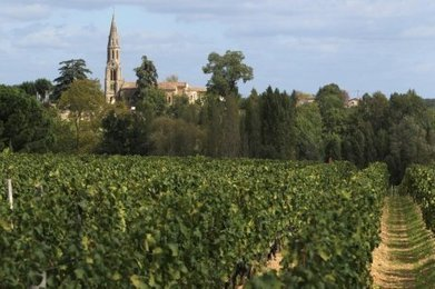 Vins : les pomerols doivent être vinifiés sur place pour obtenir l'appellation | Verres de Contact | Scoop.it