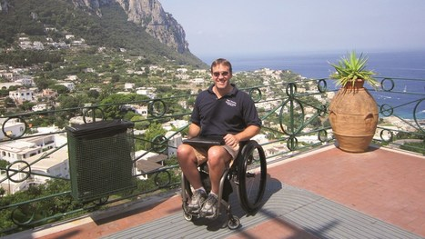 Making travel accessible through agents | Accessible Travel | Scoop.it