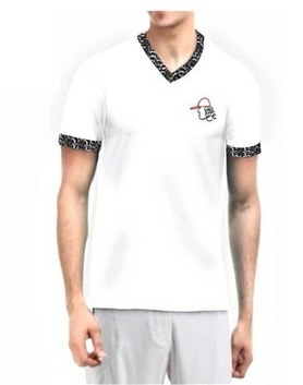 Men's Tennis Shirts are Examples of Performance and Style | NUsportswear | Scoop.it