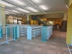 Fresh Paint: Teen Volunteers—Priceless | School Library Journal | Professional development of Librarians | Scoop.it