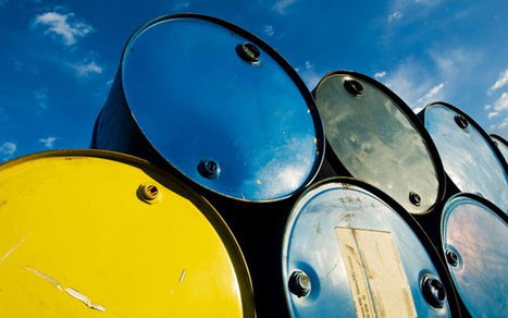 Shale Oil Supply Shock - IEA Comments...   Shale Oil   Scoop.it