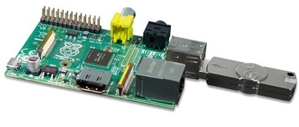 Now there's a secure boot add-on for Raspberry Pi. Oh, yay? | Raspberry Pi | Scoop.it
