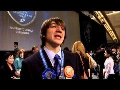 Fifteen-Year-Old Student Jack Andraka Invents Cancer Test Using Google | Tech and the Future of Integration | Scoop.it
