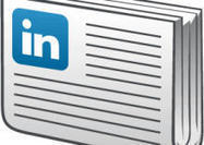 LinkedIn eyes future as professional publishing hub | Marketing with Social Media | Scoop.it