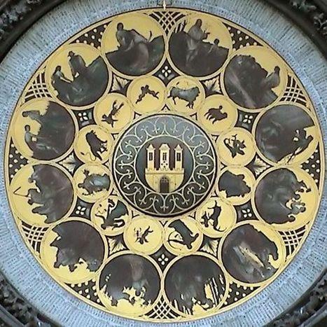 An Astrology Chart for Bacteria - Neatorama | zylast Europe | Scoop.it