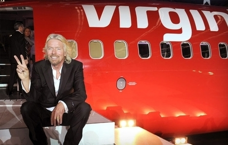 Richard Branson on Building Brand Loyalty | Digital-News on Scoop.it today | Scoop.it