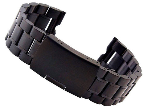 Knowing about Different Kinds of Metal Watch Bands | Best watch maker tools | Scoop.it