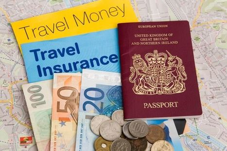 The Importance of Travel Insurance - Journalist On The Run | TLC TravelS' Tours & Cruises! | Scoop.it