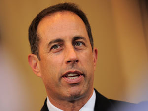 Jerry Seinfeld lance son site Internet | On Hollywood Film Industry | Scoop.it