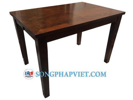 Bàn SPV521-T | Bàn gỗ xuất khẩu | Đồ Gỗ Song Pháp Việt | Hello coopit | Scoop.it