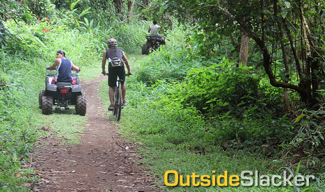 CamSur's Bike Attractions at Mt. Isarog | Philippine Travel | Scoop.it
