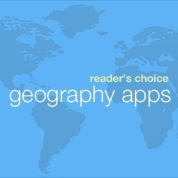 Best Geography Apps for Kids (Reader's Choice) | history and geography australian curriculum | Scoop.it