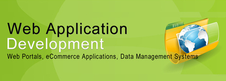 Web Application Development in India - A Trend on the Rise | Web designing and Development | Scoop.it