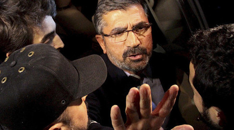 Prominent Kurdish lawyer shot dead in southeast Turkey #Erdogan #Kurdistan #Turkey | Saif al Islam | Scoop.it