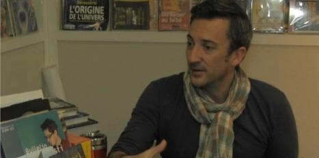 Mathématiques : le prix d'Alembert 2014 décerné à Olivier Peyon | Mathématiques | Scoop.it