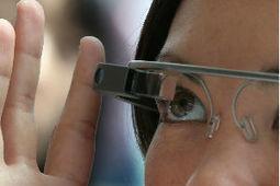 Google Glass en vente à partir du 15 avril aux Etats-Unis - 01net | Objets connectés | Scoop.it