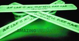 Custom Glow Wristbands | Craze On Wristbands | Scoop.it