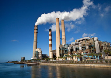 1 Percent of America's Power Plants Emit 33 Percent of Energy ... | Pollution | Scoop.it