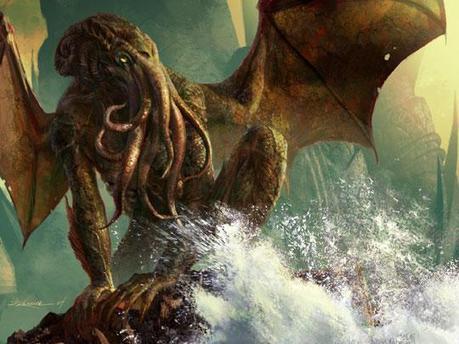 Leitura Creepy: Universo de Lovecraft - Da ficção à realidade | Paraliteraturas + Pessoa, Borges e Lovecraft | Scoop.it