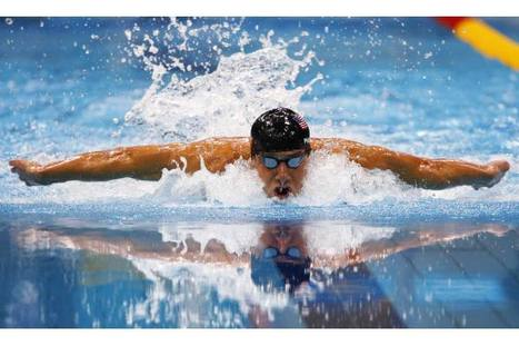 Sports psychology as important for Olympic athletes as conditioning the body | Psychology Professionals | Scoop.it