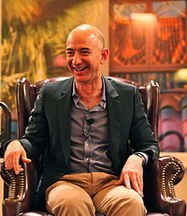 How Big is Amazon and it's Founder? You'll Never Believe This? | Omoscowonder | Scoop.it
