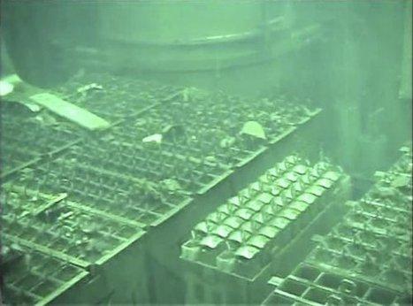 APARTE JAPON  : Danger mondial : les combustibles usés de Fukushima | Le Côté Obscur du Nucléaire Français | Scoop.it