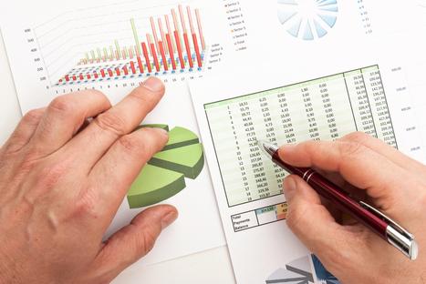 Entrepreneur - Attention au mirage des chiffres - StarTTechs | Conseils aux Startupreneurs | Scoop.it