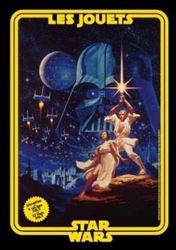Jouets Star Wars | Expositions insolites dans le monde | Scoop.it