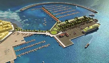 Corralejo, Fuerteventura: Si amplia il porto turistico   Passaporto per ...   Fuerteventura   Scoop.it