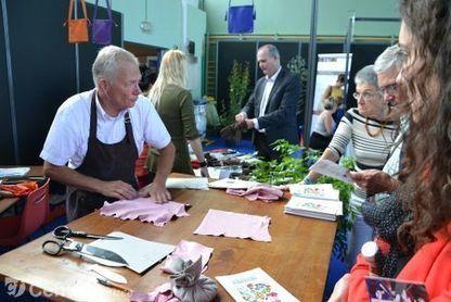 « Les portes du cuir » débutent ce vendredi à Saint-Yrieix | Agriculture en Dordogne | Scoop.it