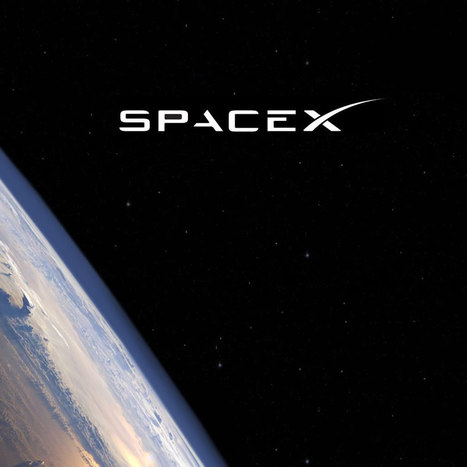 SPACEX AWARDED LAUNCH RESERVATION CONTRACT FOR LARGEST CANADIAN SPACE PROGRAM | Simply Awesome | Scoop.it