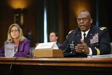 Obama's Messy Iraq Intelligence Scandal | Information wars | Scoop.it