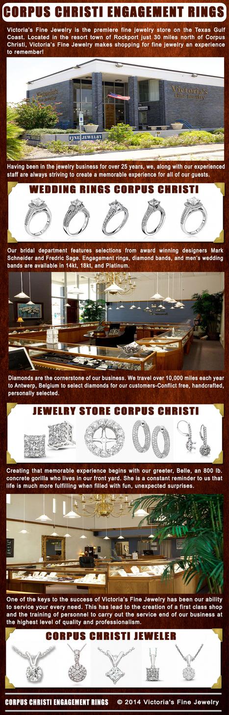 Corpus Christi Engagement Rings | Corpus Christi Engagement Rings | Scoop.it