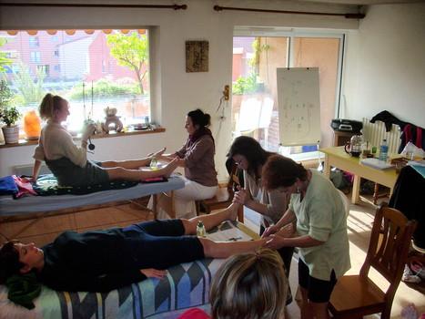 Formation aux massages Institut LINGDAO.fr Var Paca | NATUROPATHIE FORMATION | Scoop.it