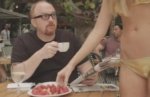 Louis C.K. in Miami! Watch Scenes From the Louie Episode Shot in South Florida - Miami Arts - Cultist | READ WHAT I READ | Scoop.it
