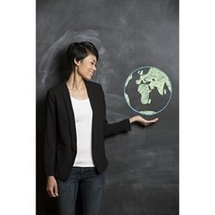 3 ways connected educators transform learning | Web 2.0 Tools Appropriate for World Language Education | Scoop.it