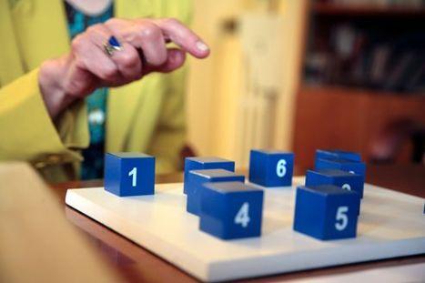 Alzheimer : un nouveau traitement prometteur | Seniors | Scoop.it