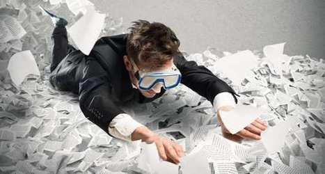 Pour un marketing de contenu efficace dans la durée, quelle organisation mettre en place ? | communication numérique corporate | Scoop.it
