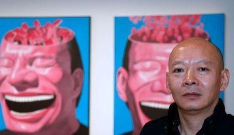 Ces artistes chinois qu'on s'arrache de New York à Paris - L'Express | art move | Scoop.it