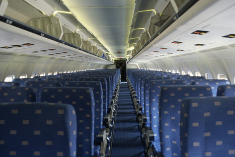 The Safest Seats on the Plane | Turismo y Redes Sociales | Scoop.it