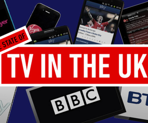 Cutting the cord UK-style: can the Brits succeed where the US has failed? | TV Trends | Scoop.it