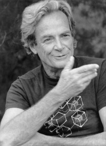 Richard Feynman, Spinning Plates and Serious Play | Literacy: Literacies | Scoop.it