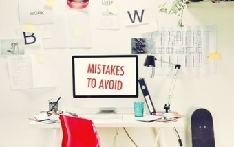21 Seriously Annoying Blog Design Mistakes You Need To Fix Right Now | Blogging Tips & Resources | Scoop.it