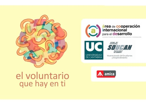 MOOC de e-teachers sobre voluntariado | Social Media | Scoop.it