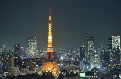 Le tour du monde des tours Eiffel | Arts et FLE | Scoop.it