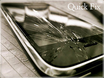 Fix Common iPhone Damages | Being A Geek | Scoop.it
