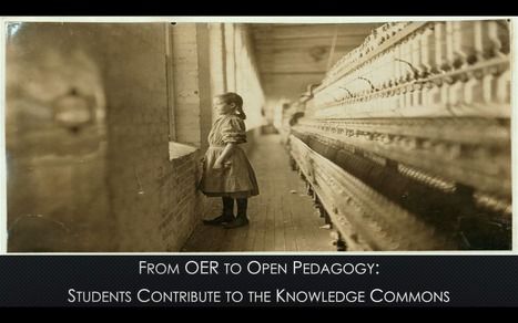 """""""Open"""" for the Public: Using Open Education to Build a Case for Public Higher Ed 